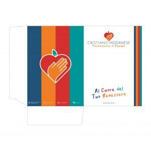 Document Folder di Cristiano Modanese Fisioterapista di Famiglia - monfinedesign