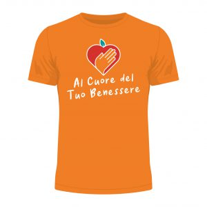 T-shirt di Cristiano Modanese Fisioterapista di Famiglia - monfinedesign