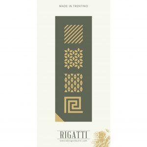 Catalogo dell'Azienda Agricola Rigatti di Nago-Torbole - monfinedesign